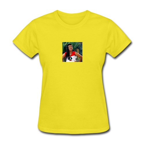 Oromia-T-Shirts - Women's T-Shirt