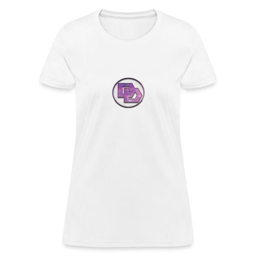 DerpDagg Logo - Women's T-Shirt