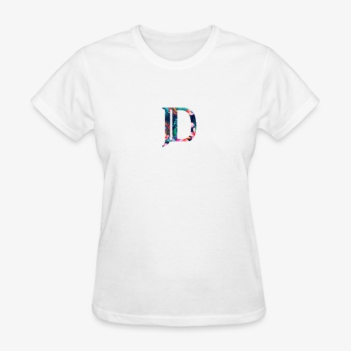 DakeJeitz 2.0 - Women's T-Shirt