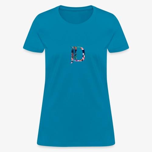 DakeJeitz 2.0 - Women's T-Shirt
