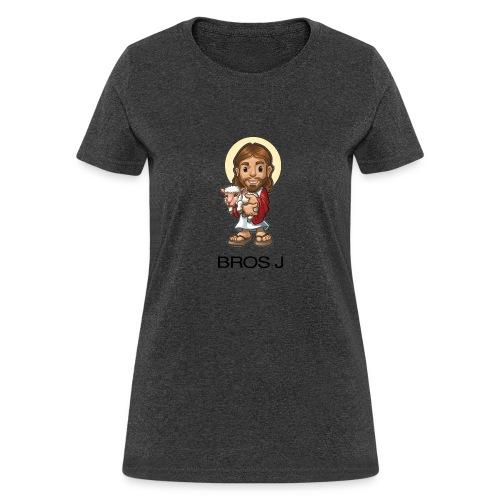 brosj - Women's T-Shirt