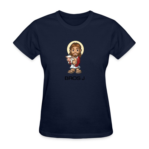 brosj - Women's T-Shirt