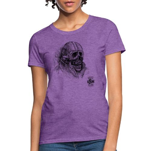 Unhead - Women's T-Shirt