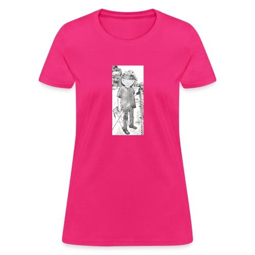 Grit Beer - Women's T-Shirt