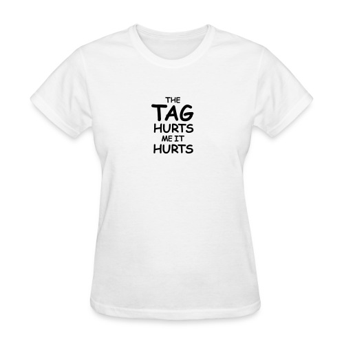 tag k - Women's T-Shirt