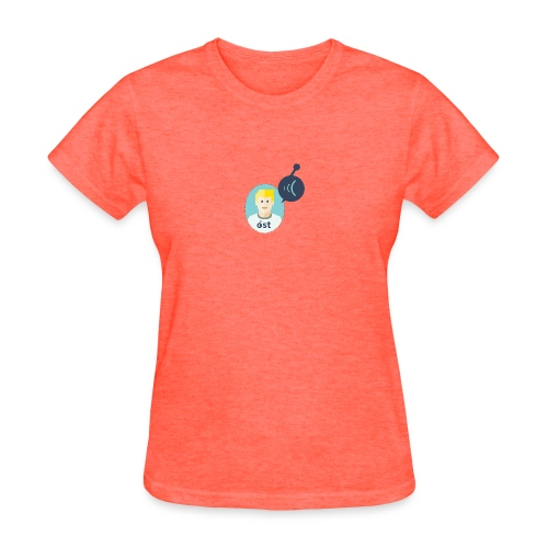 the Tyler - Women's T-Shirt