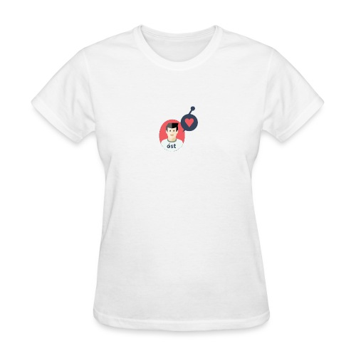 the OSTonian - Women's T-Shirt