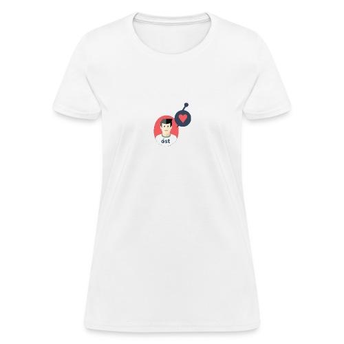 the OSTonian - Women's T-Shirt