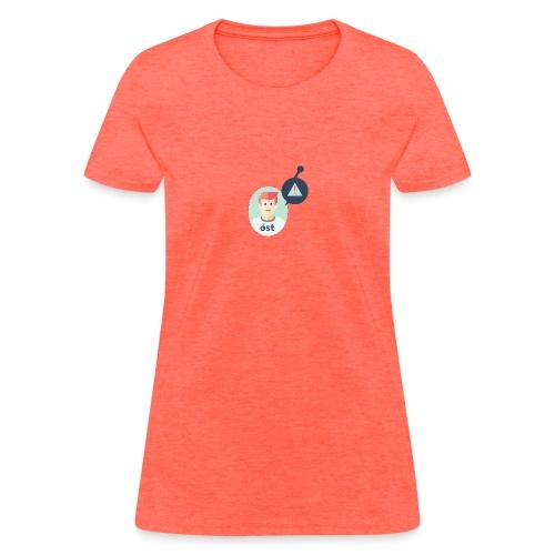 the Adam - Women's T-Shirt