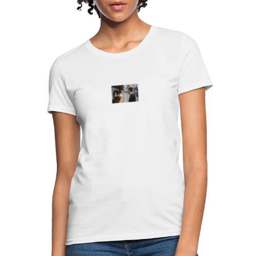 Subway - Women's T-Shirt