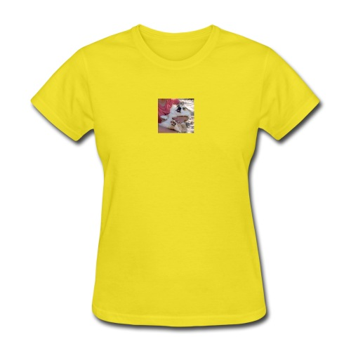 derp - Women's T-Shirt
