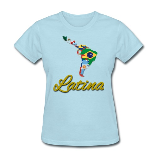 Collection Latina - Women's T-Shirt