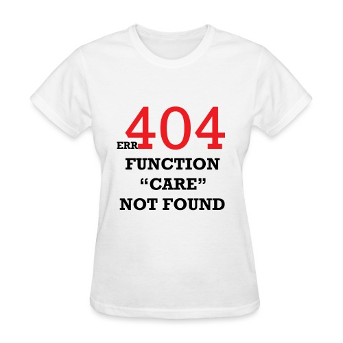 Missing Emotions - Women's T-Shirt