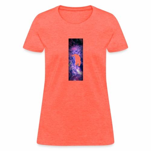 Shoveling - Women's T-Shirt