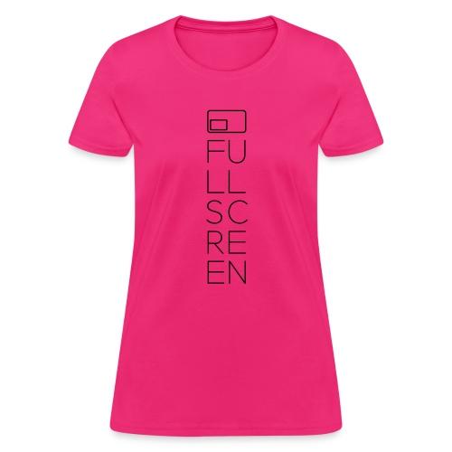 tower - Women's T-Shirt