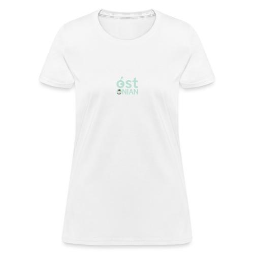 ostonian - Women's T-Shirt