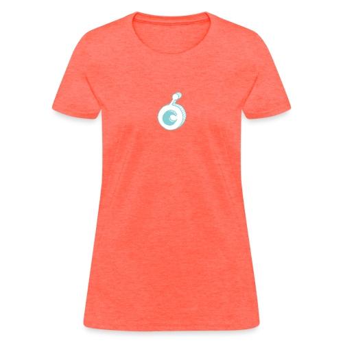 ost logo drawing - Women's T-Shirt
