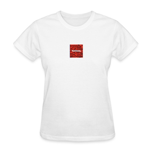 Terminal Square - Women's T-Shirt