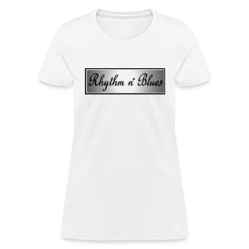 RNB13X40 - Women's T-Shirt
