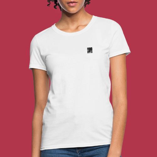 Beethoven 9 - Women's T-Shirt