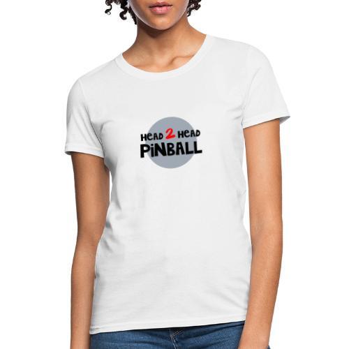 H2H Drain Monster Alt Collection - Women's T-Shirt