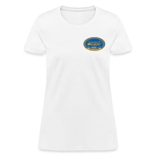 HST LOGO NEW - Women's T-Shirt