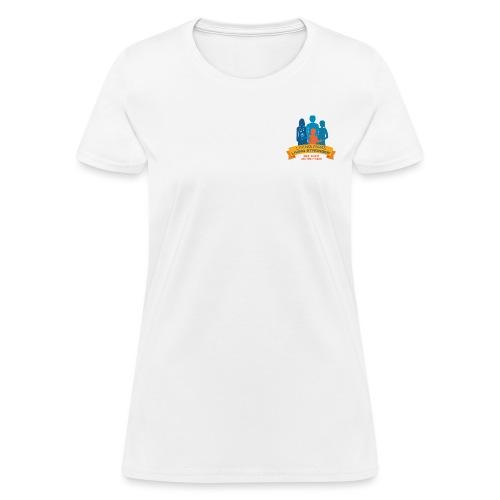 Living Rare, Living Stronger 2021 - Women's T-Shirt