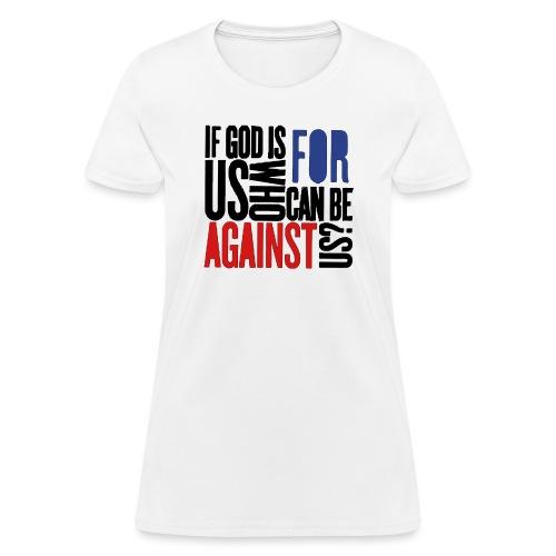 IGIFU - Women's T-Shirt