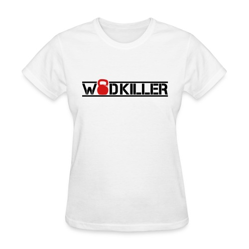 WOD - Women's T-Shirt