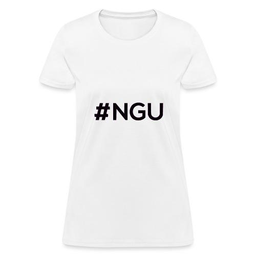 logo 11 final - Women's T-Shirt