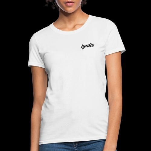 Made in Germany - Tuned in Australia - Women's T-Shirt