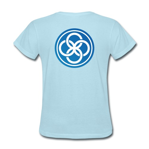 The IICT Seal - Women's T-Shirt