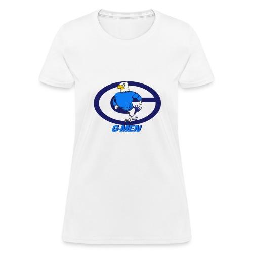 GHOSTB - Women's T-Shirt