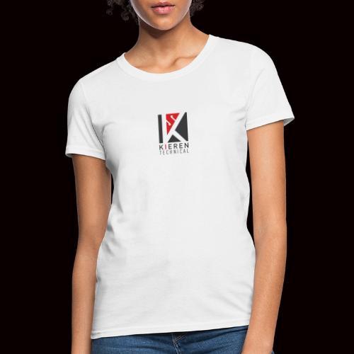 DPV Cave light - Women's T-Shirt