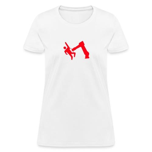 Robot Wins - Women's T-Shirt