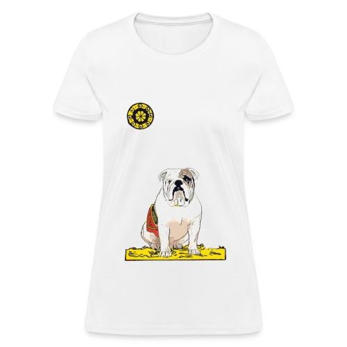 Omer Denari - Women's T-Shirt
