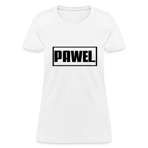 PAWEL 1 - Women's T-Shirt