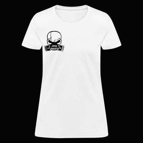 jeep - Women's T-Shirt