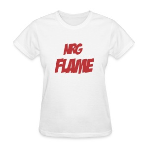 Flame For KIds - Women's T-Shirt