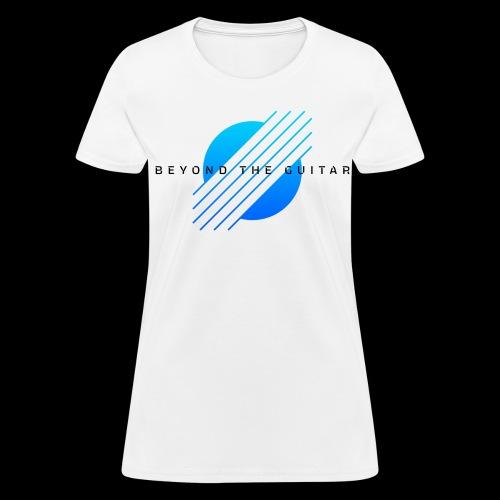 BeyondTheGuitar - Women's T-Shirt