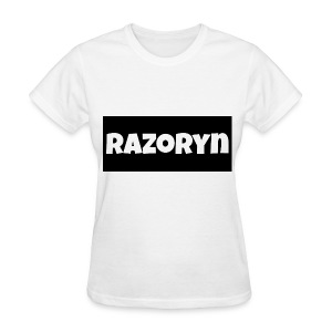 Razoryn Plain Shirt - Women's T-Shirt