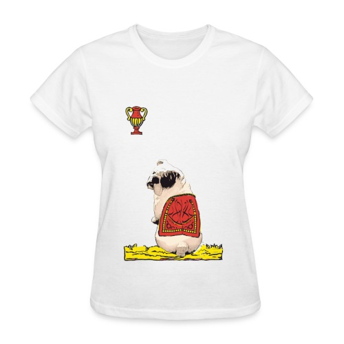Omer Coppe - Women's T-Shirt
