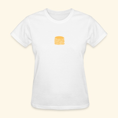 Pancake - Women's T-Shirt