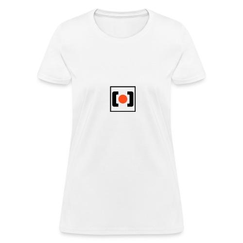 ScreenStudio Logo - Women's T-Shirt