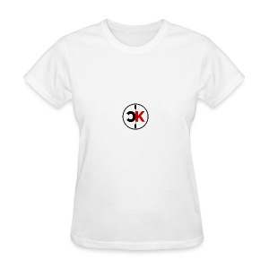 Canoe & Kayak - Women's T-Shirt