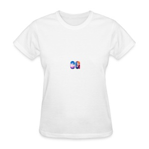 CG_Logo - Women's T-Shirt