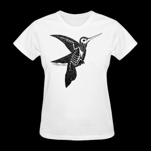 HummingbirdOfDoom - Women's T-Shirt