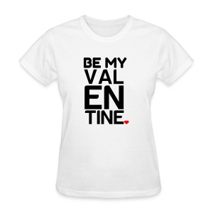 VALENTINE - Women's T-Shirt