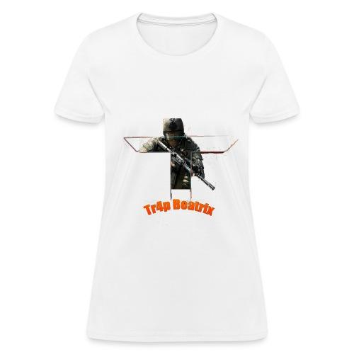 Beatrix shirt - Women's T-Shirt