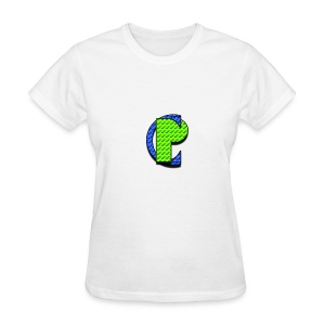 Proto Shirt Simple - Women's T-Shirt